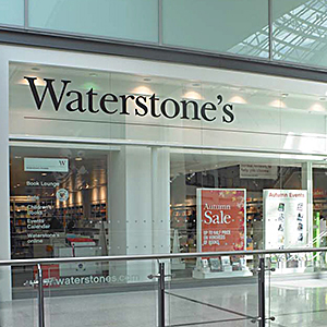 waterstones nationwide